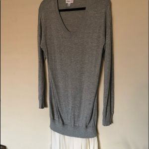 3.1 Philip Lim for Target Sweater Dress Size S